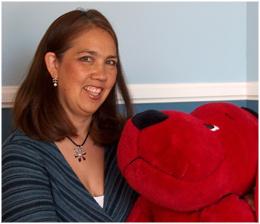Stephanie St. Jeor Schmitt - Office Manager